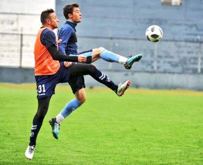 1ra Nacional - Leo González convirtió en amistoso ante Villa San Carlos.