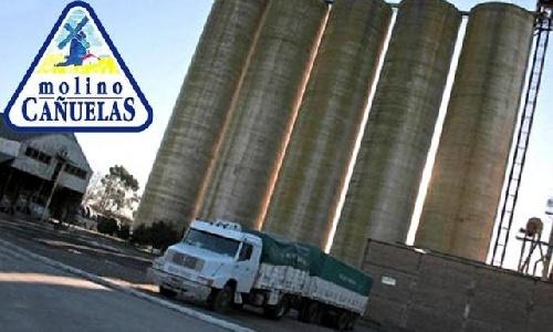 Molino Cañuelas gigante de la industria alimenticia nacional, podría ir a concurso de acreedores
