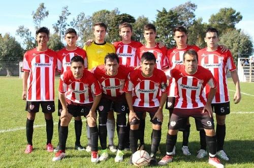 LRF - RESERVA - El Santo carhuense se quedó con la victoria ante San Martín de Santa Trinidad.