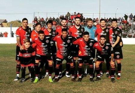 Liga del Sur - Sporting de Punta Alta se quedó con el clásico y manda en soledad.