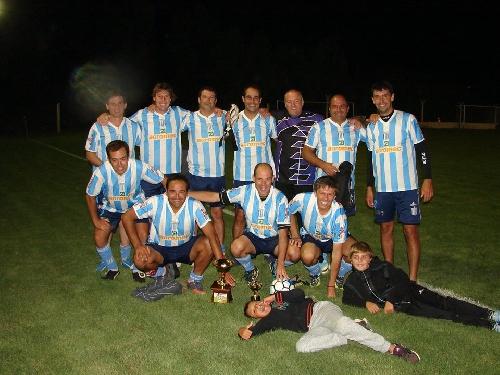 Tiro Federal de Puán se adjudicó el Torneo Yaya Malgeri organizado por Deportivo Argentino.