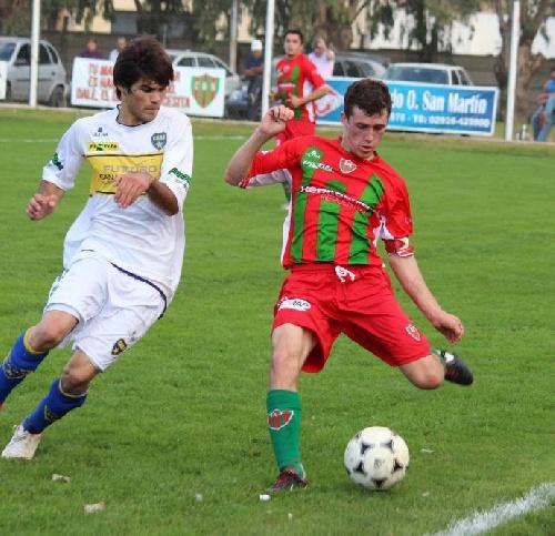 LRF - Boca y Deportivo Sarmiento adelantan al sábado la fecha de primera y reserva.