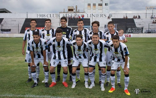 Liga del Sur - Liniers con Facundo Lagrimal empató ante San Francisco.