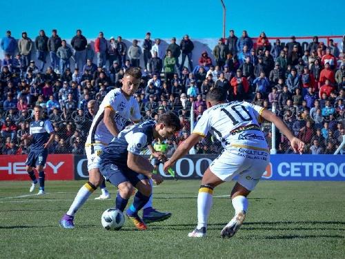 Copa Argentina - Olimpo cayó ante Gimnasia La Plata y termina su participación.