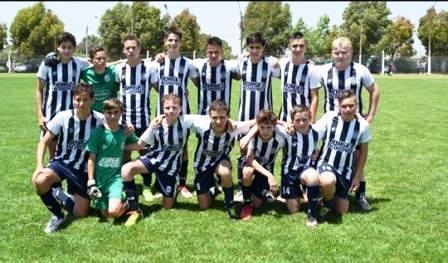 LRF - Inferiores - ´Sarmiento recibió a Peñarol en la 6ta fecha de la 3ra ronda.