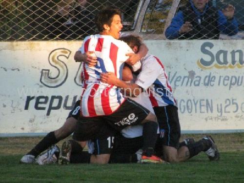 LRF - Deportivo Argentino y Unión Pigüé triunfaron en la fecha. Peñarol empató en su casa.