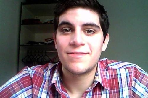 Sin noticias del joven suarense Mariano González a más de una semana de su desaparición