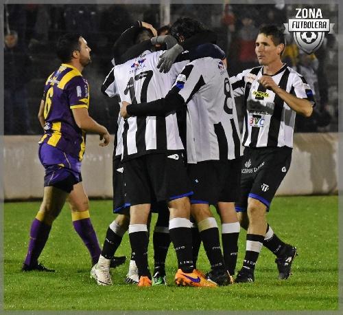 Liga del Sur - Liniers con Facundo Lagrimal golea a Tiro y avanza a la final.