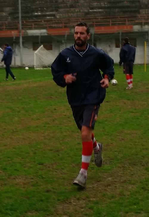 Maxi Ginobili retirado de la práctica del fútbol será ayudante técnico en el Rende Calcio de la Serie C Italiana.