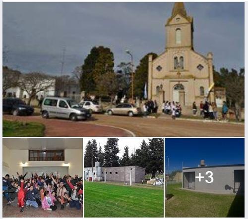 Presupuesto Participativo: Proyectos presentados por instituciones de Arroyo Corto