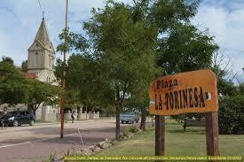 Misa dominical en Arroyo Corto