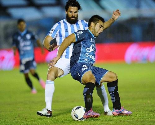 AFA 1ra División . Atlético empató con Témperley como visitante. Leandro González presente en el decano tucumano.