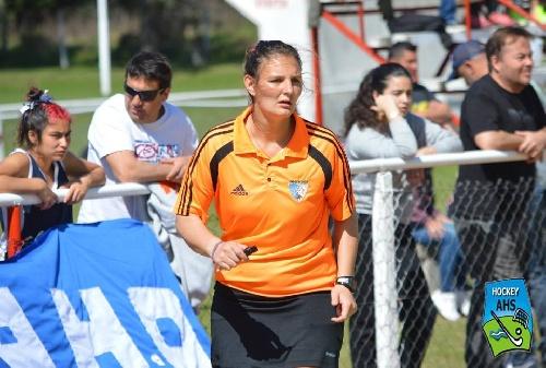 Hockey - Camila Cappelletti fue designada como árbitro en el SUB 14 de Selecciones.