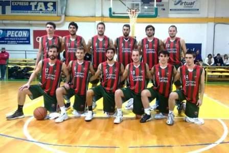 Provincial Basquet - Deportivo Sarmiento debuta el 11 de octubre ante Costa Sud.