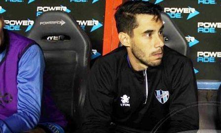 Nacional B - Federico Urciuoli dirigirá interinamente a Almagro.