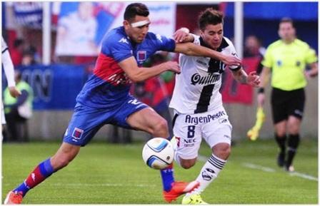 1ra Nacional  - Quilmes debuta enfrentando a Tigre por la primera fecha.