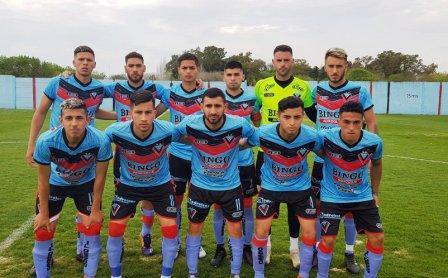 1ra Nacional - Reserva - Brown con Otondo venció a Chacarita Juniors.