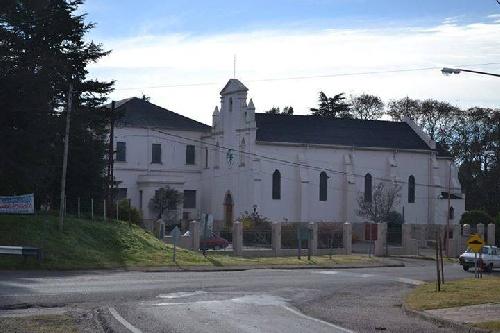 Misa de la Virgen Patrona de los enfermos en Pigüé