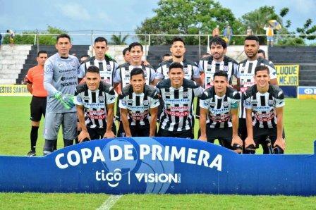 Fútbol Paraguayo - Deportivo Santaní con Marcos Litre se despidió de la temporada.
