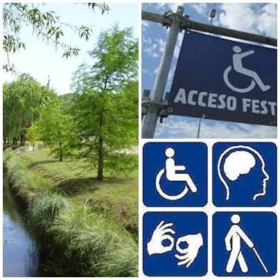 Pigüé:  por discapacidad ingreso al parque Municipal por Rastreador Founier, sin restricciones.