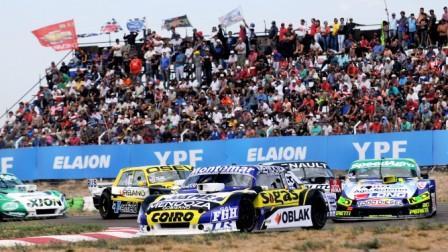 Turismo Carretera - Ya se conocen las fechas para el campeonato 2020.