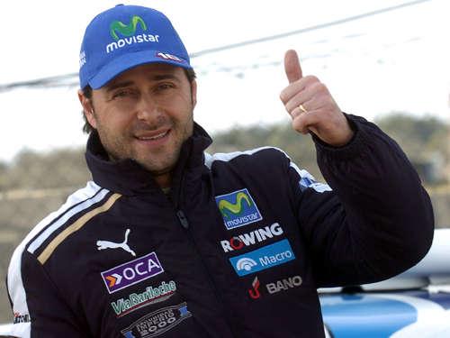 Turismo Carretera - Christian Ledesma ganó en Concordia - Alaux tras un despiste culminó 30°.
