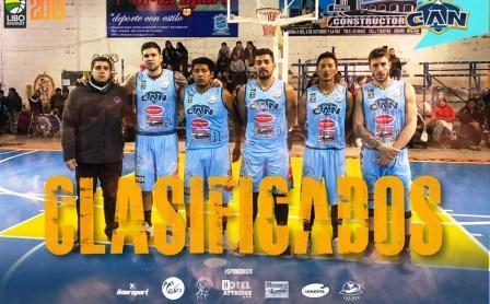 Basquet Boliviano - Nacional de Oruro con De Pietro clasificó a semifinales.