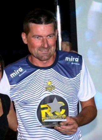 LRF - Gonzalo Graff es el nuevo técnico de Independiente de San José.