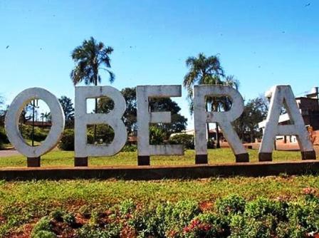 Turismo Nacional - Ya está establecido el cronograma de Oberá.