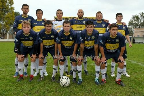 LRF - El Boca suarense se impuso a Unión de Tornquist y es finalista.