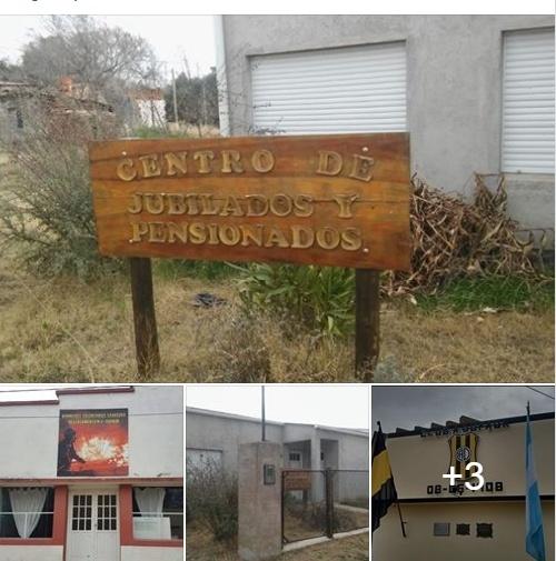 Presupuesto Participativo: Proyectos presentados por instituciones de Colonia San Martin de Tours y Dufaur