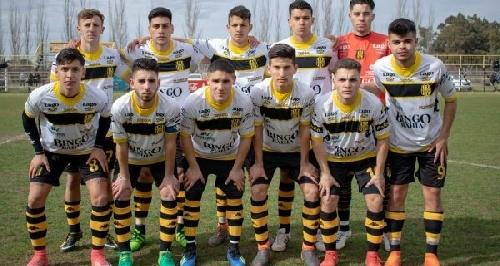 AFA - Torneo Menores - El elenco de 5ta división de Olimpo dirigido por Salvi suspendió su encuentro.