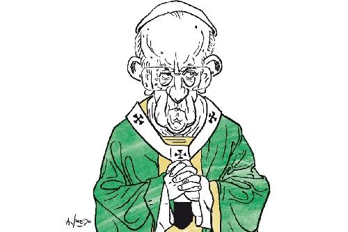 Joaquín Morales Solá : Tensión con la Iglesia por la pobreza, el paro y el aborto