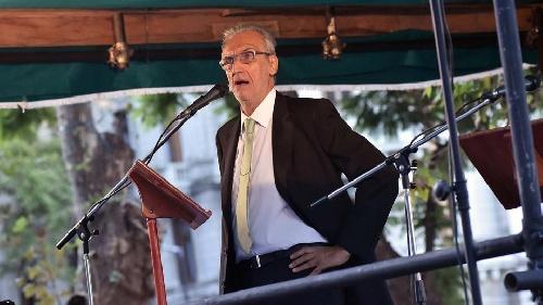 """Germán Moldes: """"Nisman murió por denunciar a Cristina Elisabet Kirchner"""""""