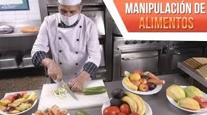 Curso gratuito de manipulacion de alimentos