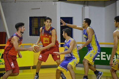 Basquet Bahiense - Con 8 puntos de Esteban Silva, Bahiense derrotó a Pueyrredón - El resto de la fecha