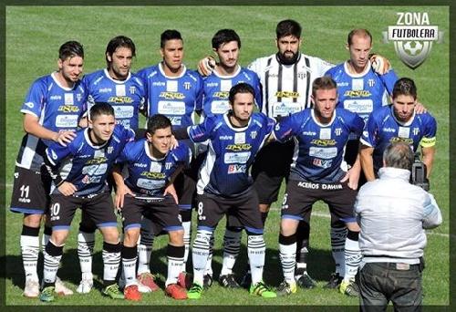 Liga Del Sur - Empate de Liniers con Kent y Lagrimal en cancha ante Rosario Puerto Belgrano.