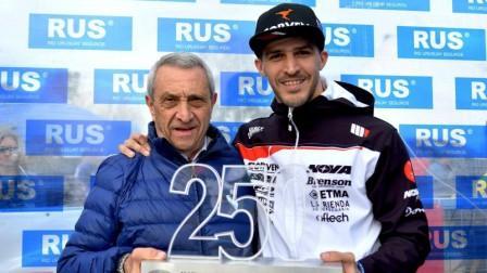 Turismo Carretera - Hugo Mazzacane minimizó la salida de Rossi de la categoría.
