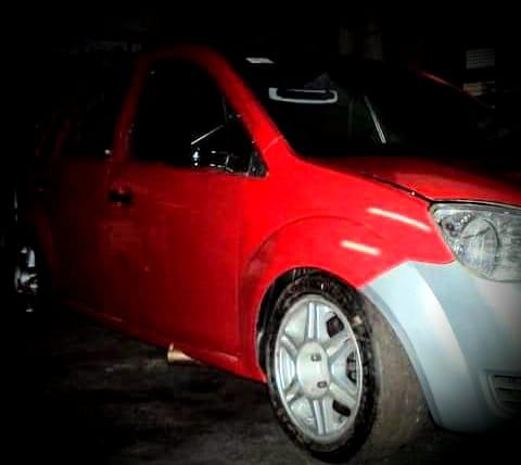 El Gardes Racing prepara un Fiesta 0 Km para el Turismo Regional.