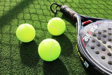 Padel - Las Sierras tendrá un torneo nocturno de 7ma categoría.