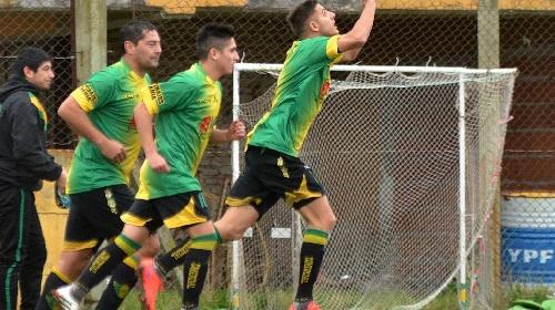 Liga Del Sur - Sorpresa en el Alejandro Pérez de Liniers, Comercial le ganó al elenco de Kent y Lagrimal.