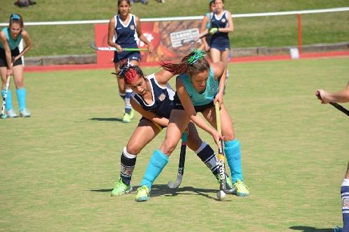 Hockey Femenino - El Sub 16 de la Asociación sumó esta mañana su 3ra derrota consecutiva en el provincial de Junín.