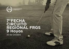 Golf - Pigüenses participaron del Torneo FRGS en Coronel Pringles.