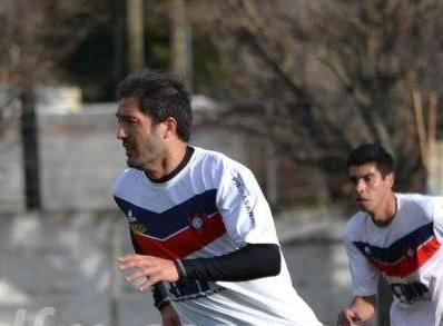 LRF - David Aguero de Peñarol suspendido provisoriamente.