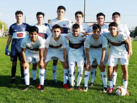 Deportivo Argentino lidera su zona en 5ta y 6ta, estando invicto en ambas.