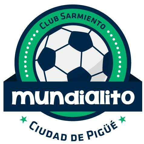 Este fin de semana organizado por Club Sarmiento se realiza el Mundialito de Fútbol Ciudad de Pigüé