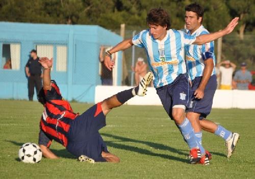 LRF - 1ra división - Como se juega el Clausura 2018 de la Liga Regional