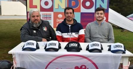 Hockey Femenino - Se anunció el campeonato interasociaciones London Travel.