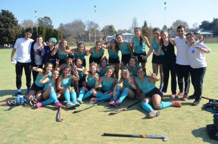 Hockey Femenino - Ya está confeccionada la lista del Sub 16 del SudOeste.