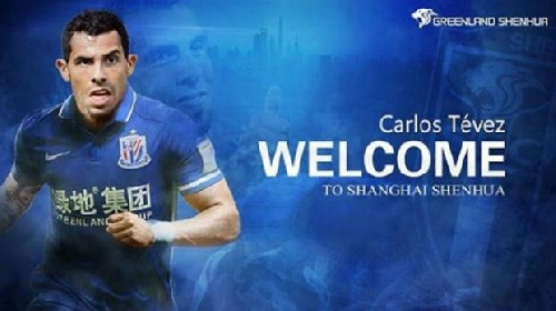 Carlos Tevez, a China: el jugador mejor pago del mundo con un sueldo de 110 mil dólares por día y las dudas sobre la cifra que recibirá Boca.